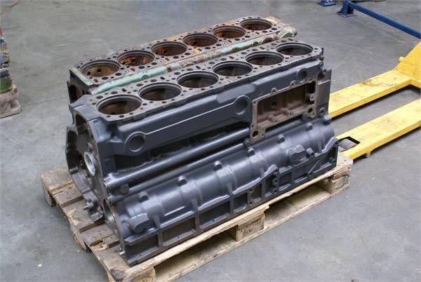 blocco cilindri per camion MERCEDES-BENZ OLM 447BLOCK