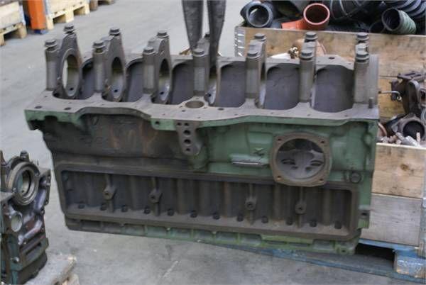 blocco cilindri per altre macchine edili MERCEDES-BENZ OM 366 IBLOCK