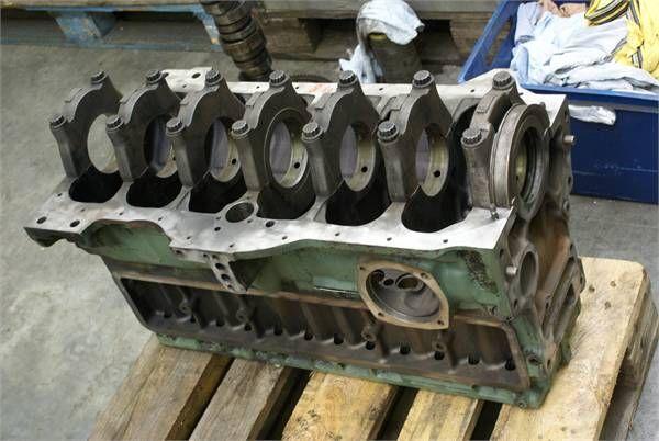 blocco cilindri per altre macchine edili MERCEDES-BENZ OM 366 XII