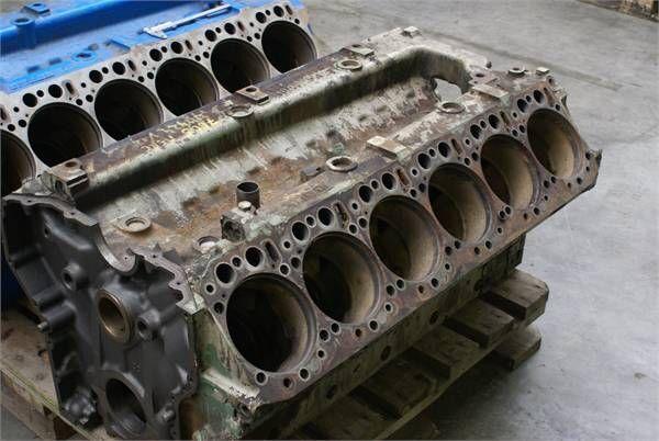 blocco cilindri per camion MERCEDES-BENZ OM 404 A OM 404 A