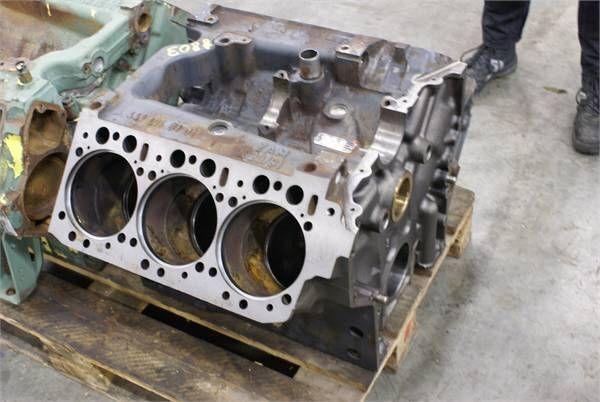 blocco cilindri per escavatore MERCEDES-BENZ OM 441 LA