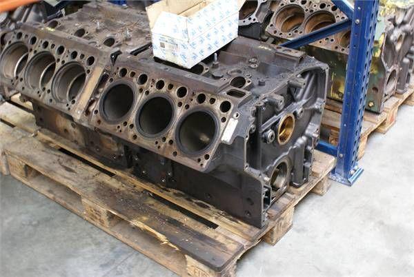 blocco cilindri per altre macchine edili MERCEDES-BENZ OM 501 LA 11/3BLOCK