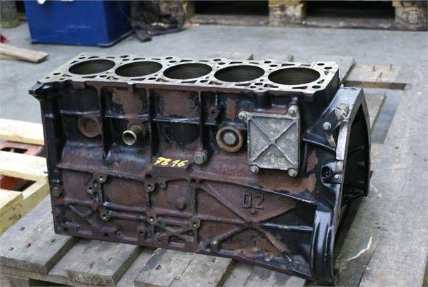 blocco cilindri per generatore MERCEDES-BENZ OM 612 981