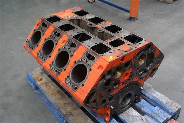 blocco cilindri per altre macchine edili SCANIA DI16BLOCK