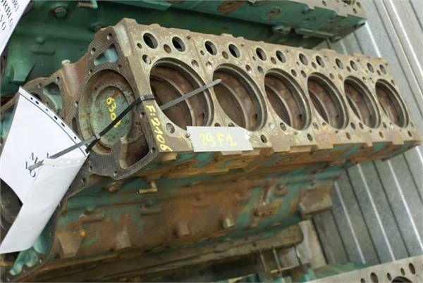 blocco cilindri per autobus VOLVO DH 10 BLOCK