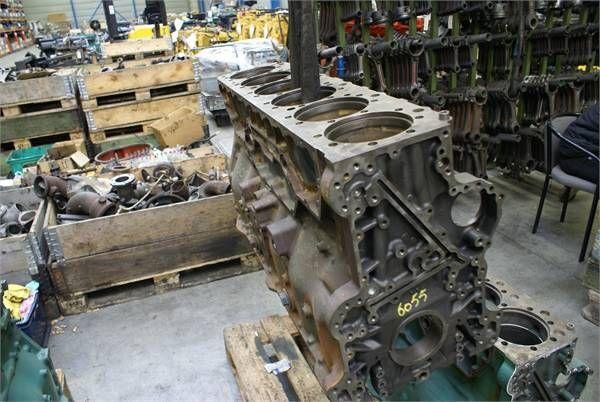 blocco cilindri per altre macchine edili VOLVO DH 12