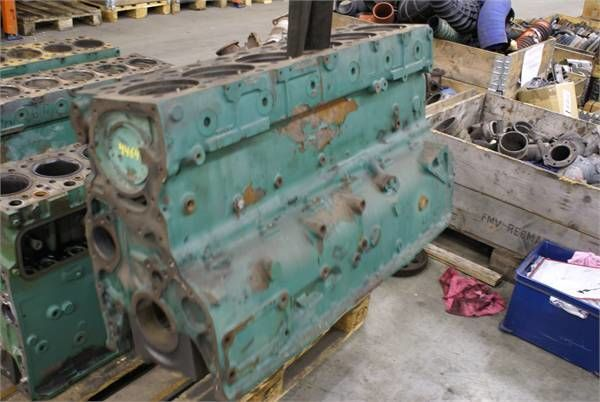 blocco cilindri per altre macchine edili VOLVO DH10