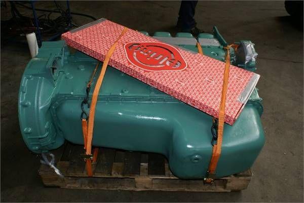 blocco cilindri per altre macchine edili VOLVO TD100AG