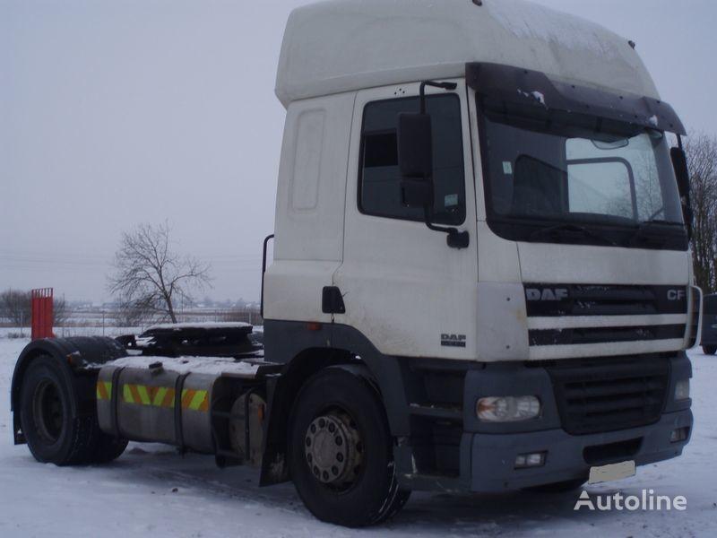 cabina per trattore stradale DAF CF 85