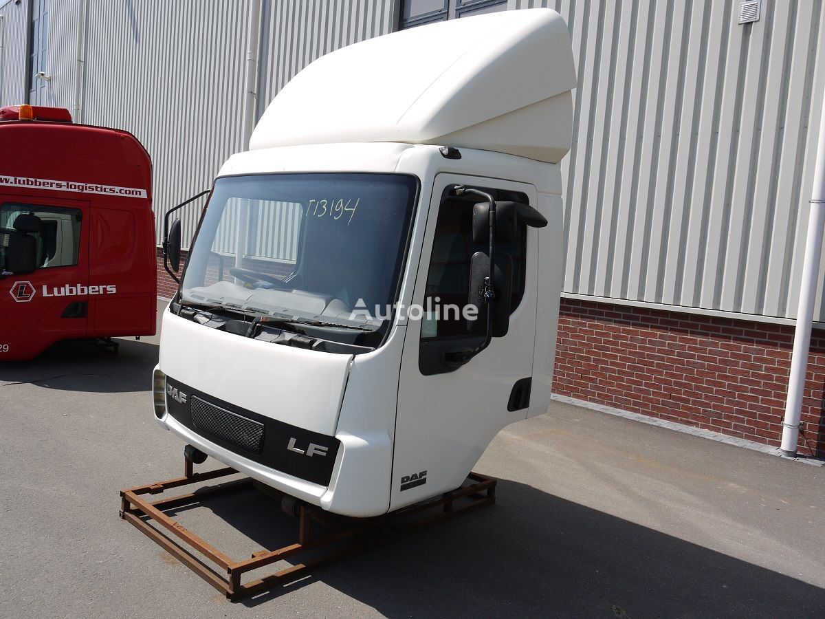cabina per camion DAF LF45 DAGCABINE (RHD)