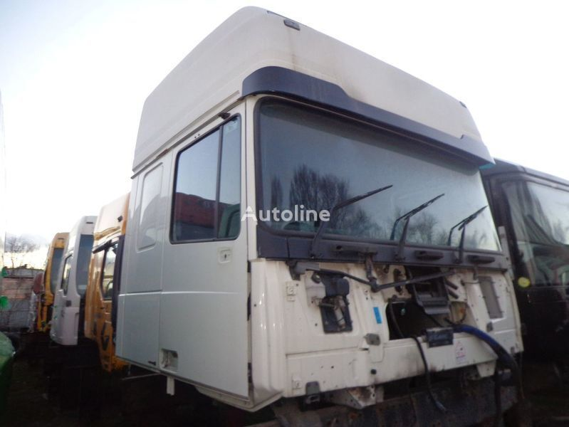 cabina per camion DAF XF