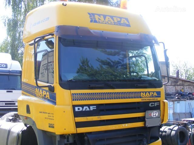 cabina per trattore stradale DAF kabina CF85