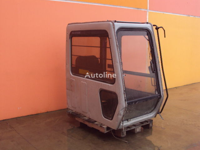 Cabine cabina per escavatore fiat hitachi fh450 in vendita for Cabine per nascondigli glenwood