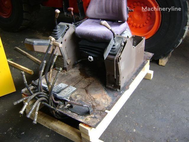 cabina  Part per escavatore FIAT Hitachi FH