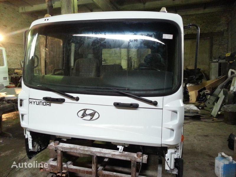cabina per camion HYUNDAI HD120
