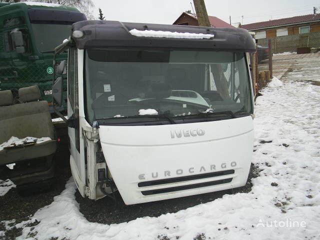 cabina  iveco per camion IVECO EURO CARGO 75E17