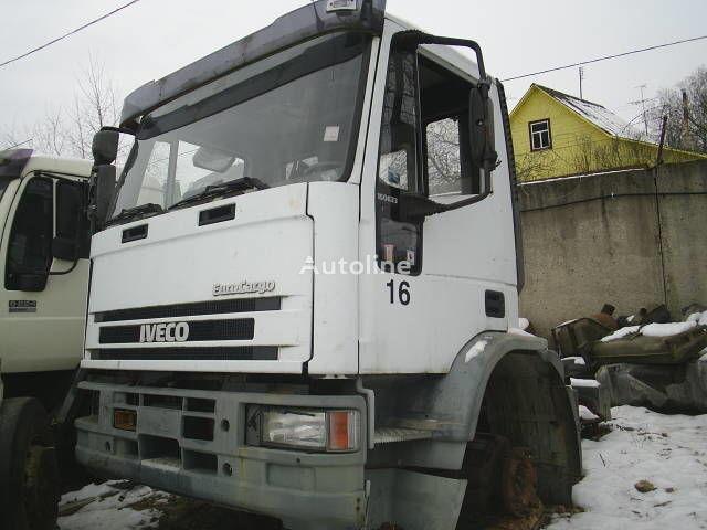 cabina per camion IVECO EUROCARGO 100E18