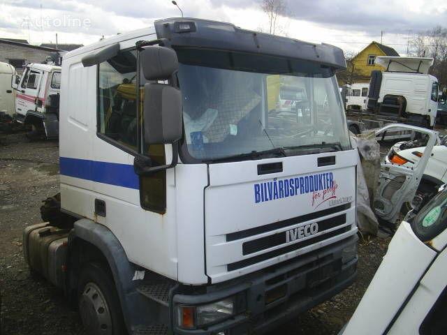 cabina per camion IVECO EUROCARGO 120E23
