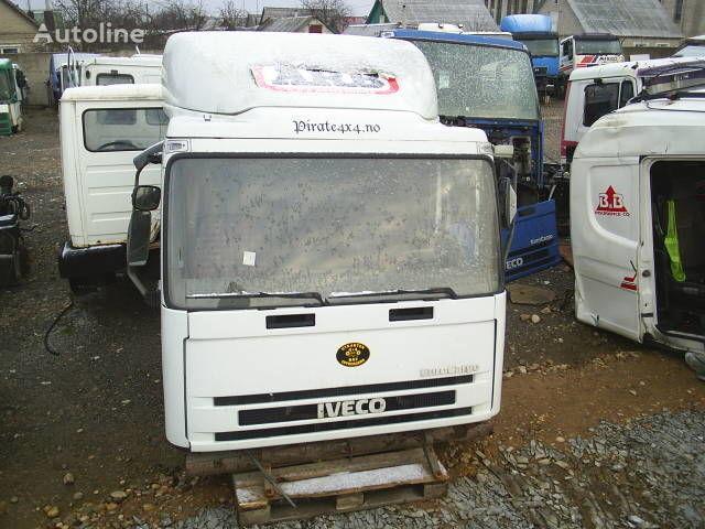 cabina per camion IVECO EUROCARGO 80E18