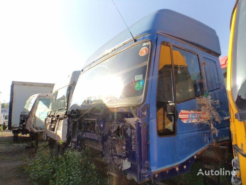 cabina per camion IVECO EuroStar, EuroTech