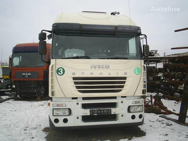 cabina per camion IVECO STRALIS 440E43