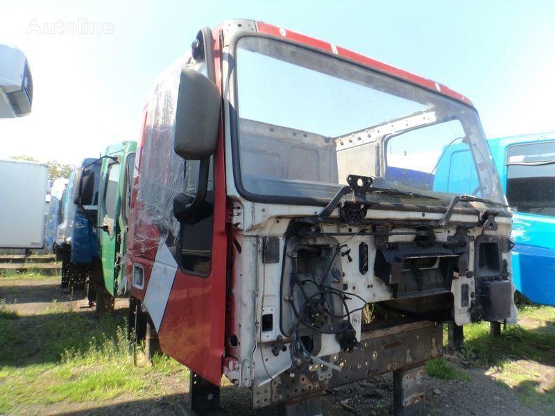 Cabine per camion iveco stralis in vendita dall 39 ucraina for Cabine di noleggio in big bear ca