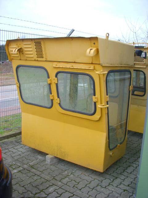 cabina per bulldozer KOMATSU (290) Kabine / cab D 355
