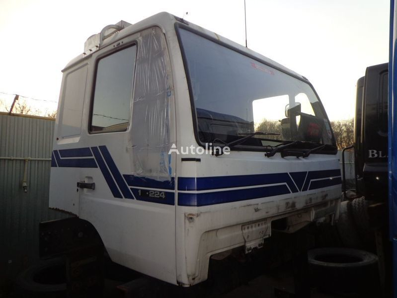 cabina per camion MAN 18