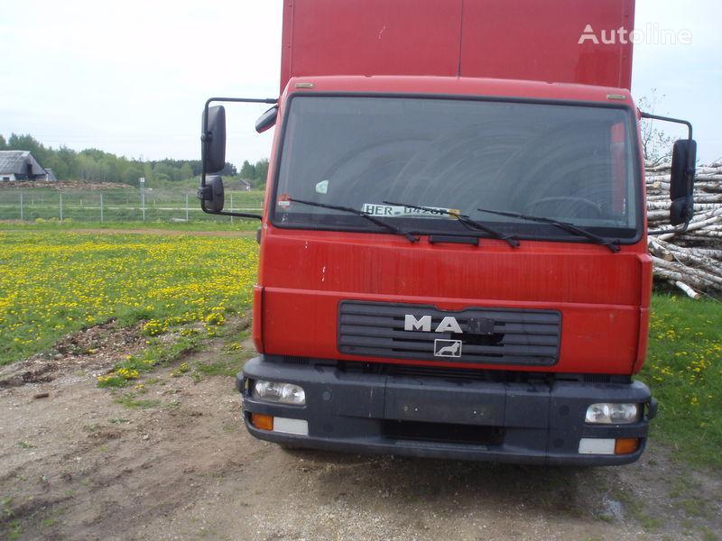 cabina per camion MAN L 2000 C