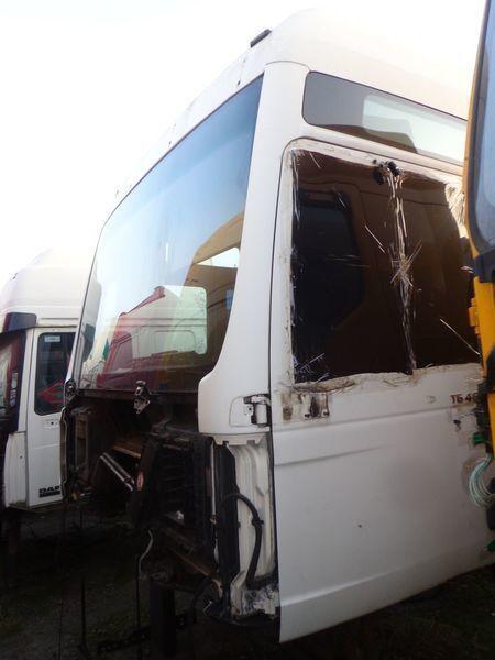 cabina per camion MAN TGA