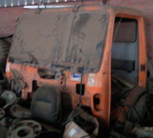 cabina  cabina SK per camion MERCEDES-BENZ 1835 3534