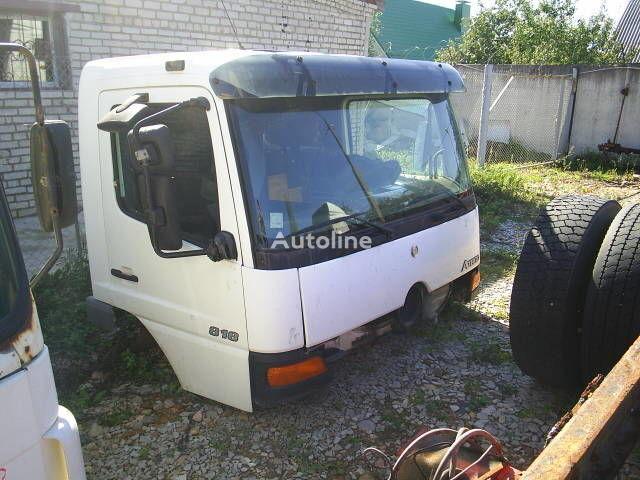 cabina per camion MERCEDES-BENZ ATEGO 817