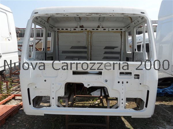 cabina per camion RENAULT MAXICITY
