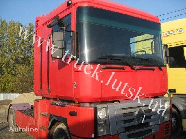 cabina  Renault per trattore stradale RENAULT Magnum 440