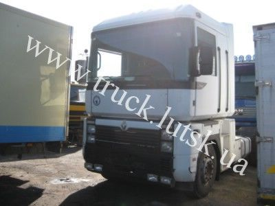 cabina  Renault per trattore stradale RENAULT Magnum Euro2 390