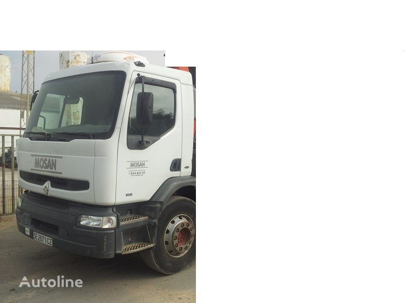 cabina  s kondicionerom per camion RENAULT PREMIUM