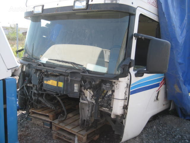 cabina  Topline per trattore stradale SCANIA R420
