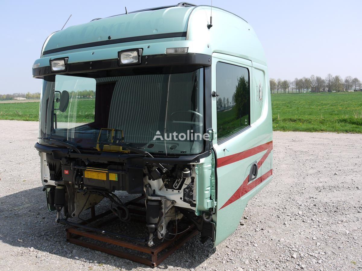 cabina per trattore stradale SCANIA SC-R CR-19 HIGHLINE