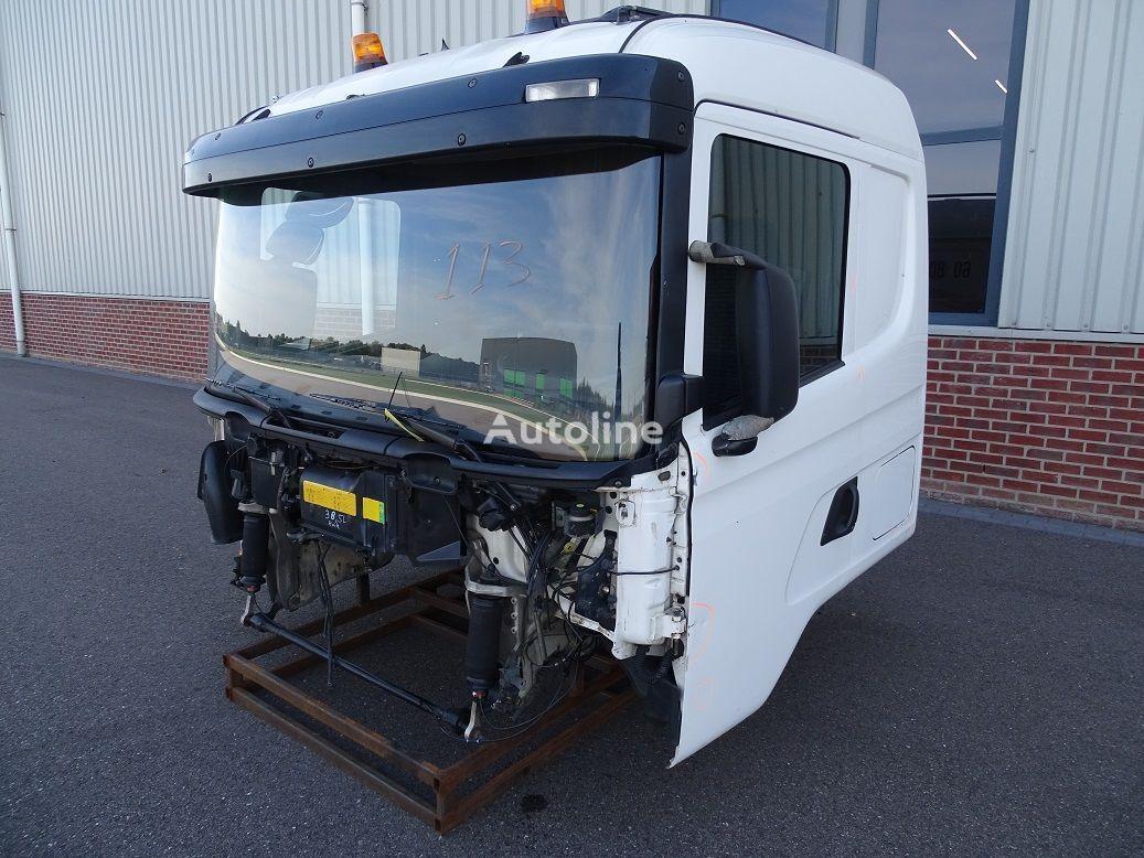cabina per trattore stradale SCANIA SC-R CR-19 SLAAPCAB