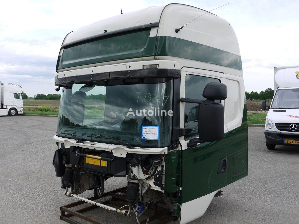 cabina per camion SCANIA SC-R CR-19 TOPLINE