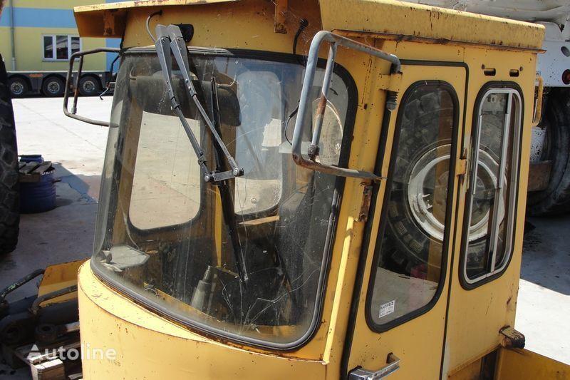 cabina per pala gommata VOLVO BM4600