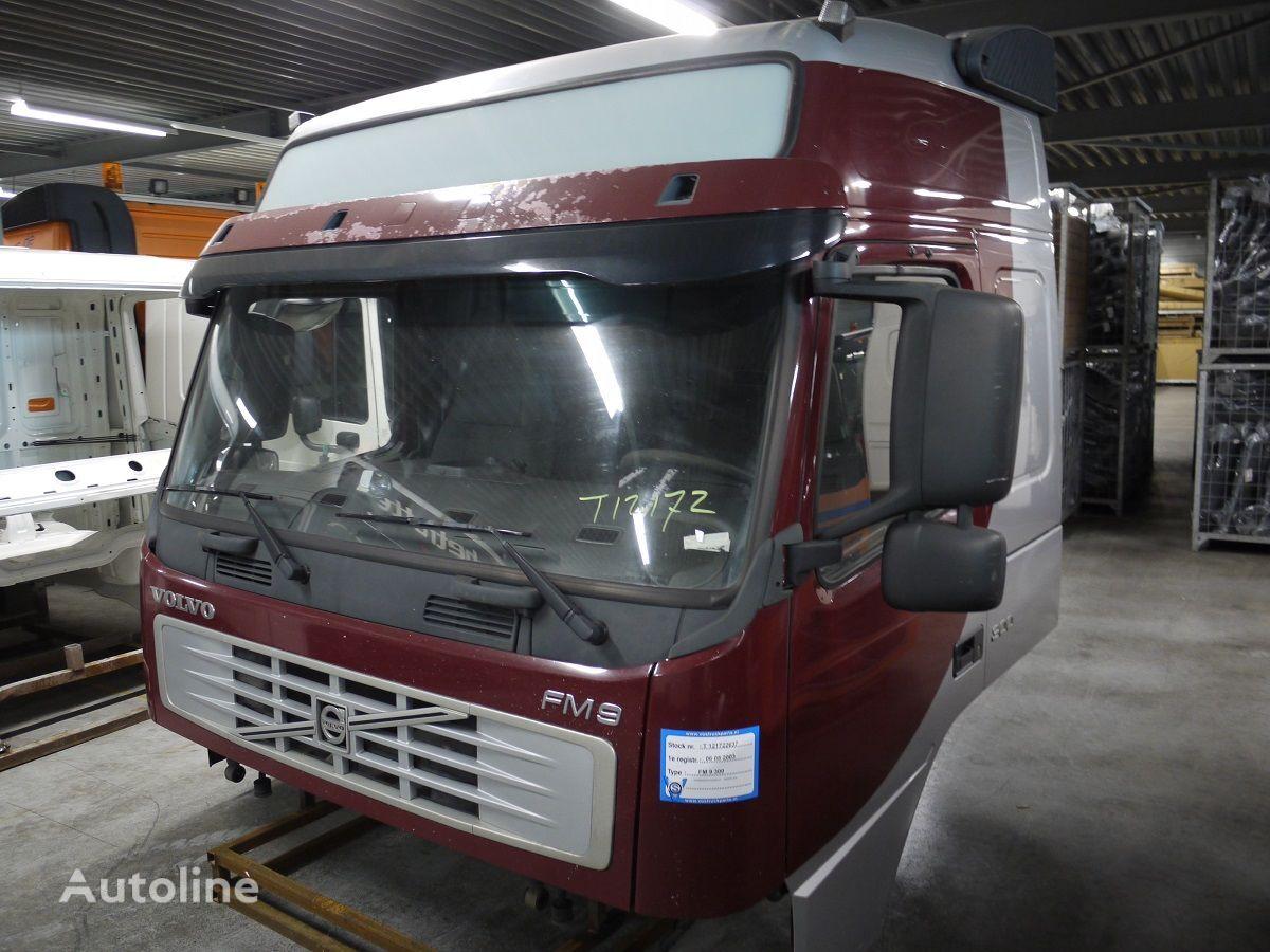 cabina per trattore stradale VOLVO FM-9 N.T. GL