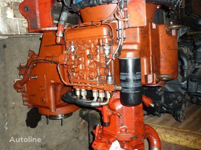 cambio di velocità  ZF 3 WG 180 per camion