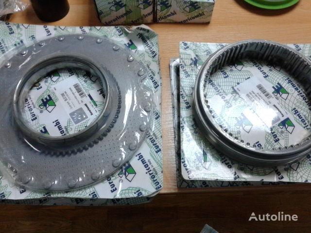 cambio di velocità  ZF 16S221 16S181 Rem.k-t povyshennyh ponizhennyh bez retardera 1296333023 1315233006 1296333045 1316233015 per trattore stradale nuova