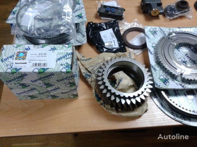 cambio di velocità  ZF 16S181 16S221 Shesternya KPP 1316303005 per trattore stradale nuova