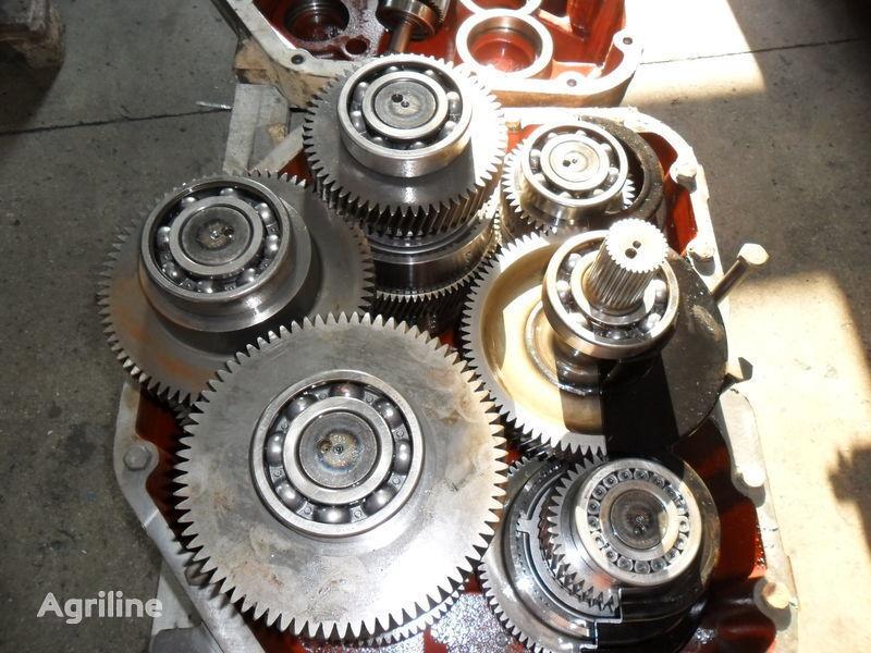 cambio di velocità  8220-8250-8270 per trattore