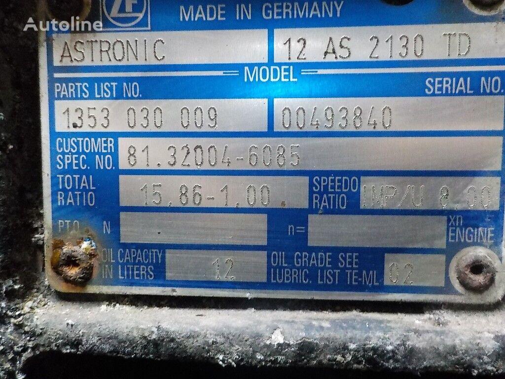 cambio di velocità  ZF 12AS2130TD per camion