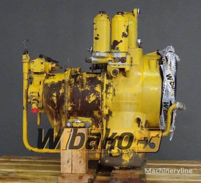 cambio di velocità  Gearbox/Transmission Massey ferguson 0 per escavatore