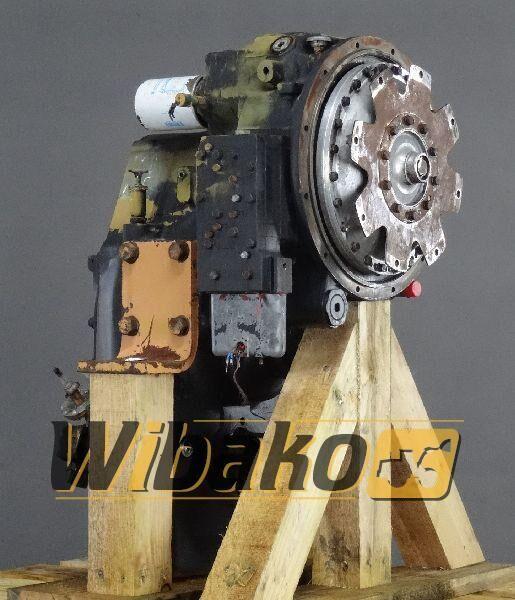 cambio di velocità  Gearbox/Transmission Dana 12 12HR8346 (1212HR8346) per pala gommata 12 12HR8346