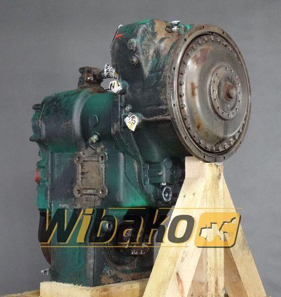 cambio di velocità  Gearbox/Transmission Clark-Hurth 15HR34442-7 per altre macchine edili 15HR34442-7